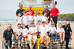 Life Savers<br /> ---------------<br /> Members of Ballybunion Sea&amp;Cliff rescue were host to a group of Children from Chernobyl who were on a day out last Sunday afternoon