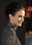HOLLYWOOD, CA - MAY 07: Eva Green attends the Los Angeles premiere of 'Dark Shadows' at Grauman's Chinese Theatre on May 7, 2012 in Hollywood, California.