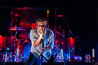 USA-Colorado-Denver-Roger Daltrey performs The Who's Tommy