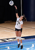 FIU Volleyball v. Southern Miss (11/12/16)
