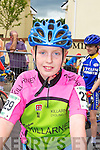 Eoin O'Mahony Killarney CC who represented Kerry in the u12 at the Kerry Youth Cycling tour in Beaufort on Saturday   Copyright Kerry's Eye 2008