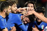 20190325 Calcio Italia U21 Croazia U21