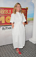 "Anna Crilly at the ""Horrible Histories: The Movie - Rotten Romans"" world film premiere, Odeon Luxe Leicester Square, Leicester Square, London, England, UK, on Sunday 07th July 2019.<br /> CAP/CAN<br /> ©CAN/Capital Pictures"