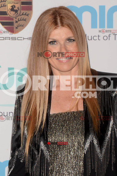 BEVERLY HILLS, CA - NOVEMBER 03: Connie Britton at Goldie's Love In For Kids at Ron Burkle's Green Acres Estate on November 3, 2017 in Beverly Hills, California. Credit: David Edwards/MediaPunch