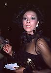 Diahann Carroll in New York City, May 1984