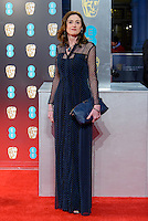 www.acepixs.com<br /> <br /> February 12 2017, London<br /> <br /> Amanda Berry arriving at the 70th EE British Academy Film Awards (BAFTA) at the Royal Albert Hall on February 12, 2017 in London, England<br /> <br /> By Line: Famous/ACE Pictures<br /> <br /> <br /> ACE Pictures Inc<br /> Tel: 6467670430<br /> Email: info@acepixs.com<br /> www.acepixs.com