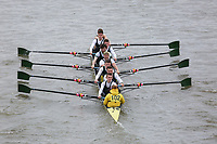 Crew: 102   Exeter   B<br /> <br /> Eights Head of the River (HoRR) 2018<br /> <br /> To purchase this photo, or to see pricing information for Prints and Downloads, click the blue 'Add to Cart' button at the top-right of the page.
