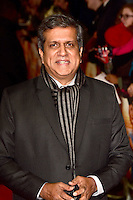 www.acepixs.com<br /> <br /> February 21 2017, London<br /> <br /> Darshan Jariwala arriving at the UK premiere of 'Viceroy's House' at The Curzon Mayfair on February 21, 2017 in London, England.<br /> <br /> By Line: Famous/ACE Pictures<br /> <br /> <br /> ACE Pictures Inc<br /> Tel: 6467670430<br /> Email: info@acepixs.com<br /> www.acepixs.com