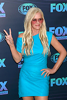 NEW YORK, NY - MAY 13: Jenny McCarthy at the FOX 2019 Upfront at Wollman Rink in Central Park, New York City on May 13, 2019. <br /> CAP/MPI99<br /> &copy;MPI99/Capital Pictures