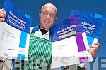 TASTY MEATS: Aaron OConnell from OConnells Butchers in Tralee scooped one gold and two silver awards in the National Craft Butcher of Ireland Award. .