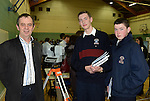 Careers Night 2014