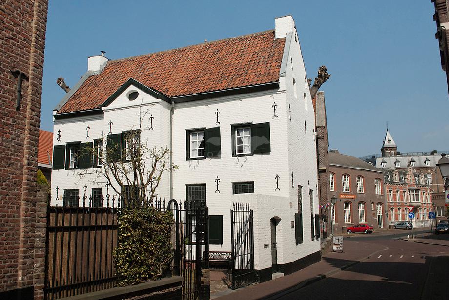 Sittard, voormalig Kapittelhuis