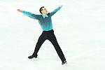 06Feb2014 - Figure Skating Men Short Program