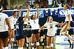 2015 BYU Women's Volleyball vs Idaho State