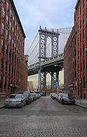 DUMBO - Brooklyn, New York<br />