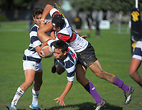 160514 College Rugby - Transit Coachlines 1st XV Festival