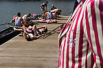 HENLEY ROYAL ROWING REGATTA  ENGLAND