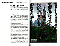 National Geographic Italy<br /> December 2007