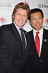 SANTA MONICA, CA - APRIL 21: Denis Leary and Jack Truong attend American Red Cross Annual Red Tie Affair at Fairmont Miramar Hotel on April 21, 2012 in Santa Monica, California.