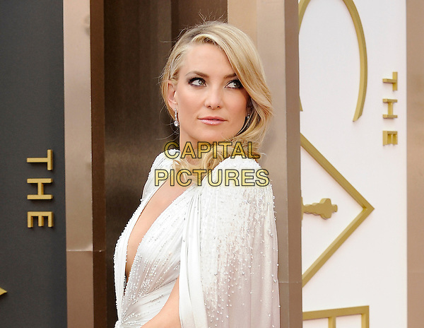 HOLLYWOOD, CA - MARCH 2: Kate Hudson arriving to the 2014 Oscars at the Hollywood and Highland Center in Hollywood, California. March 2, 2014. <br /> CAP/MPI/COR<br /> &copy;Corredor99/ MediaPunch/Capital Pictures