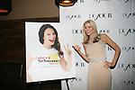 Real Housewives of New York's Aviva Drescher Attends DuJour Magazine soiree celebrating Fran Drescher's Cancer Shmancer movement Held at SEN NYC