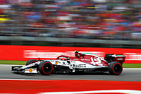 #99 Antonio Giovinazzi; Alfa Romeo Racing. Italian GP, Monza 5-8 September 2019<br /> Monza 06/09/2019 GP Italia <br /> Formula 1 Championship 2019 <br /> Photo Federico Basile / Insidefoto