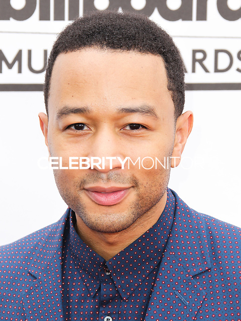LAS VEGAS, NV, USA - MAY 18: John Legend at the Billboard Music Awards 2014 held at the MGM Grand Garden Arena on May 18, 2014 in Las Vegas, Nevada, United States. (Photo by Xavier Collin/Celebrity Monitor)