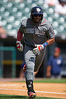 Lehigh Valley IronPigs second baseman Jesmuel Valentin (7) during a game against the Buffalo Bisons on August 28, 2016 at Coca-Cola Field in Buffalo, New York.  Lehigh Valley defeated Buffalo 5-2.  (Mike Janes/Four Seam Images)