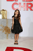 Ariana Greenblatt<br /> at &quot;A Bad Mom's Christmas&quot; Premiere, Village Theater, Westwood, CA 10-30-17<br /> David Edwards/DailyCeleb.com 818-249-4998