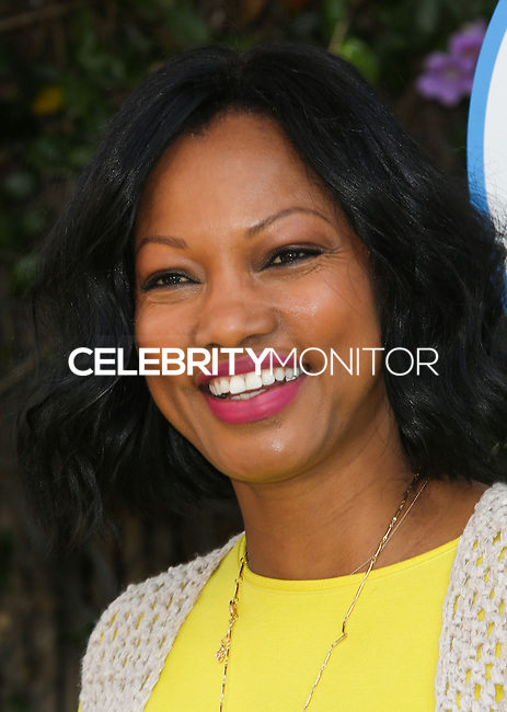 WEST HOLLYWOOD, CA, USA - APRIL 05: Garcelle Beauvais at the Safe Kids Day Event 2014 -  Los Angeles held at The Lot on April 5, 2014 in West Hollywood, California, United States. (Photo by Celebrity Monitor)