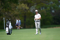 Brandon Stone (RSA) on the 13th fairway during the 1st round at the PGA Championship 2019, Beth Page Black, New York, USA. 17/05/2019.<br /> Picture Fran Caffrey / Golffile.ie<br /> <br /> All photo usage must carry mandatory copyright credit (&copy; Golffile | Fran Caffrey)