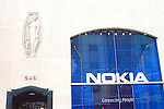 Shopping, Nokia, Chicago, Illinois