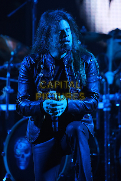 FORT LAUDERDALE, FL - NOVEMBER 30: Queensryche performs at The Culture Room on November 30, 2016 in Fort Lauderdale, Florida. <br /> CAP/MPI04<br /> &copy;MPI04/Capital Pictures