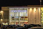 Union Square Shopping Centre<br /> <br /> Image by: Malcolm McCurrach<br /> Thu, 26, February, 2015 |  © Malcolm McCurrach 2015 | All rights Reserved. picturedesk@nwimages.co.uk | www.nwimages.co.uk | 07743 719366