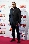"Alfonso Albacete attends to the premiere of the spanish film ""Toro"" at Kinepolis Cinemas in Madrid. April 20, 2016. (ALTERPHOTOS/Borja B.Hojas)"
