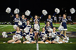2017-2018 ICCP Cheer and Dance