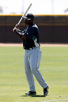 Gavin Dickey -  Seattle Mariners - 2009 spring training.Photo by:  Bill Mitchell/Four Seam Images