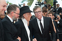 CANNES, FRANCE - MAY 18: Edward Lachman attends the screening of 'The Wild Pear Tree (Ahlat Agaci)'  during the 71st annual Cannes Film Festival at Palais des Festivals on May 17, 2018 in Cannes, France. <br /> <br /> Picture: Kristina Afanasyeva/Featureflash/SilverHub 0208 004 5359 sales@silverhubmedia.com