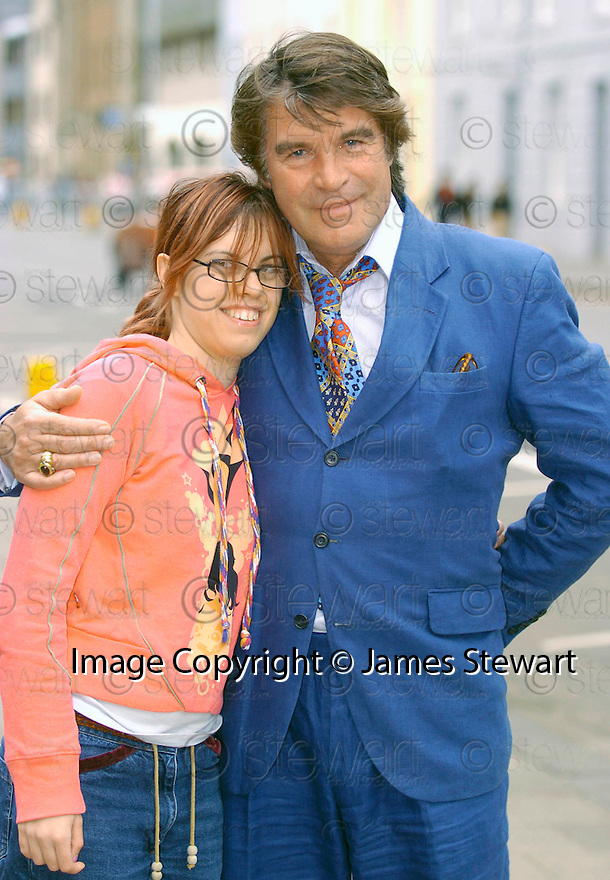 23/06/2005         Copyright Pic : James Stewart.File Name : sct_jspa16 wills graduation.ACTOR OLIVER TOBIAS WITH HIS DAUGHTER ANGELICA (JELLY) WHO IS GRADUATING TODAY FROM ST ANDREW'S UNIVERSITY....Payments to :.James Stewart Photo Agency 19 Carronlea Drive, Falkirk. FK2 8DN      Vat Reg No. 607 6932 25.Office     : +44 (0)1324 570906     .Mobile   : +44 (0)7721 416997.Fax         : +44 (0)1324 570906.E-mail  :  jim@jspa.co.uk.If you require further information then contact Jim Stewart on any of the numbers above.........