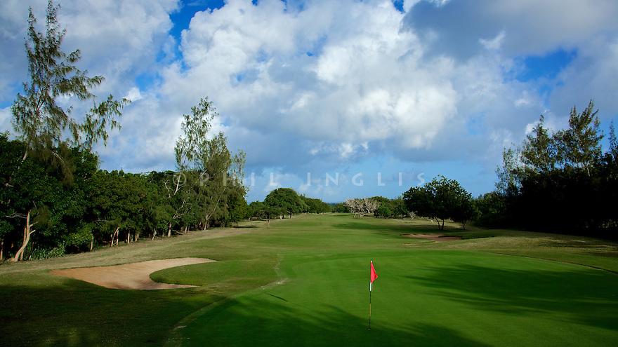 Leisure Lodge Golf, Diani Beach, Mombasa, Kenya.(Picture Credit / Phil Inglis)