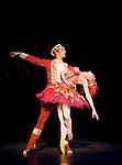 Birmingham Royal Ballet. The Firebird.
