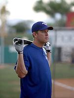 Matt Craig / Iowa Cubs..Photo by:  Bill Mitchell/Four Seam Images