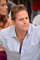 LOS ANGELES, CA. November 06, 2018: Cameron Douglas at the Hollywood Walk of Fame Star Ceremony honoring actor Michael Douglas.<br /> Pictures: Paul Smith/Featureflash