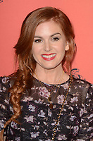 LOS ANGELES, CA - DECEMBER 04: Isla Fisher at Refinery29 Presents 29Rooms Los Angeles 2018: Expand Your Reality at The Reef on December 4, 2018 in Los Angeles, California. <br /> CAP/MPI/DE<br /> &copy;DE//MPI/Capital Pictures