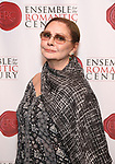 "Elizabeth Ashley attends the Opening Night Party for ""Because I Could Not Stop: An Encounter with Emily Dickinson"" at the West Bank Cafe on September 27, 2018 in New York City."