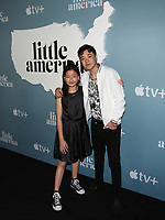 """Little America"" Los Angeles Premiere"