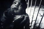 infant born with crack addiction