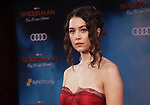 """Emma Fuhrmann 081 arrives for the premiere of Sony Pictures' """"Spider-Man Far From Home"""" held at TCL Chinese Theatre on June 26, 2019 in Hollywood, California"""