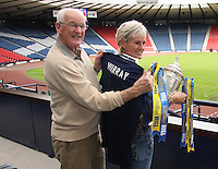 Scottish Cup 1st Round Draw 080813