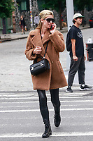 MAY 28 Nicky Hilton Rothschild Seen in New York City